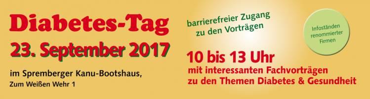 Diabetes-Tag 2017